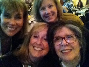 Erma Bombeck Writers Conference