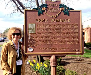 erma sign