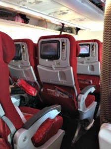 Why I Will Fly Virgin Atlantic Again