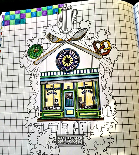 Discover Your Inner Child with Coloring Books