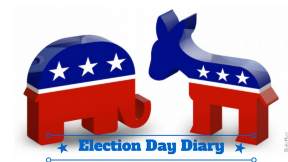 Election Day Diary