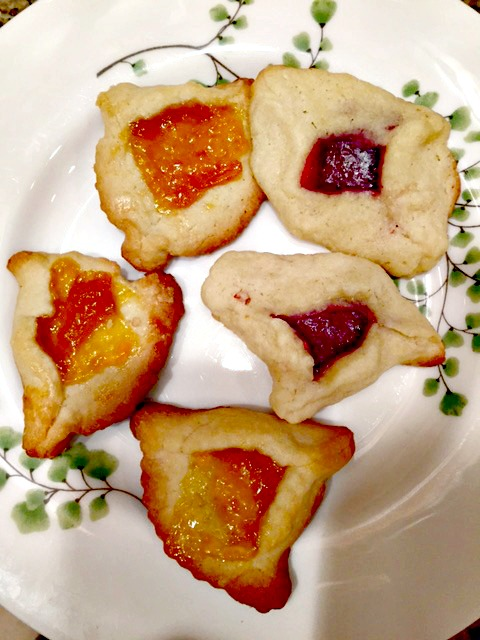 How to Help Hamantaschen
