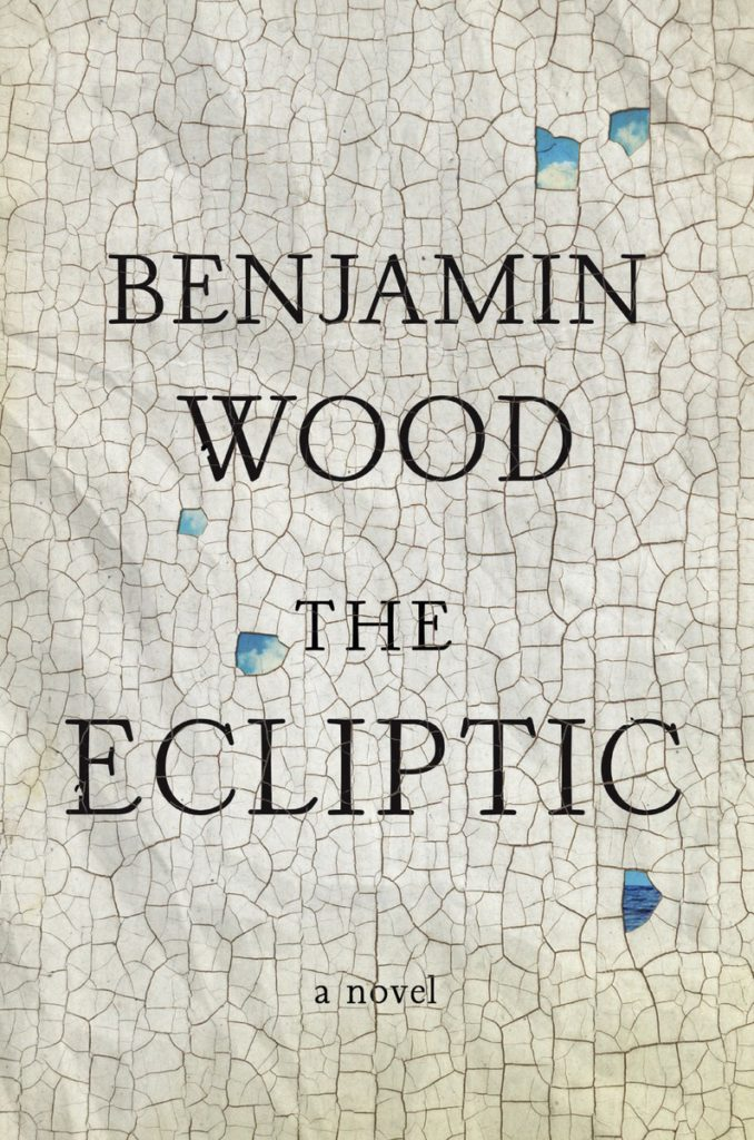 Book Buzz: The Ecliptic