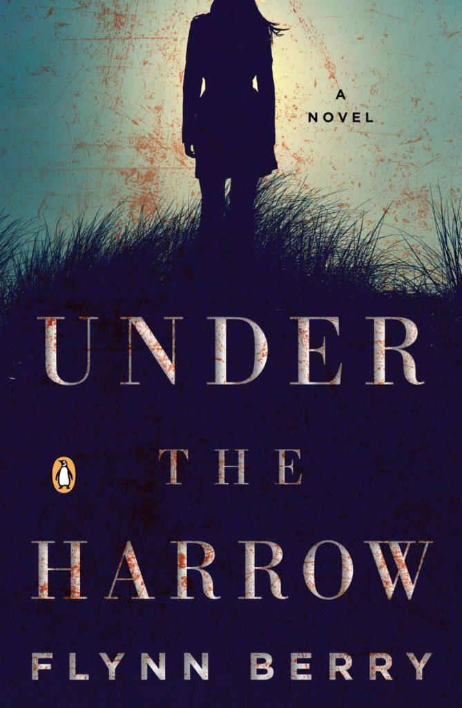 Book Buzz: Under the Harrow
