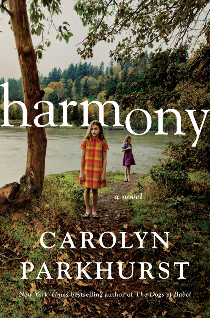 Book Buzz: Harmony
