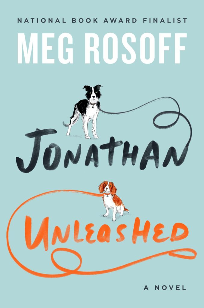Book Buzz: Jonathan Unleashed