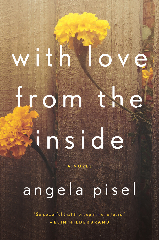 Book Buzz: With Love From the Inside