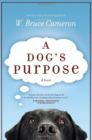 Book Buzz: A Dog's Purpose