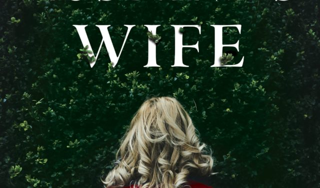 Book Buzz: My Husband's Wife