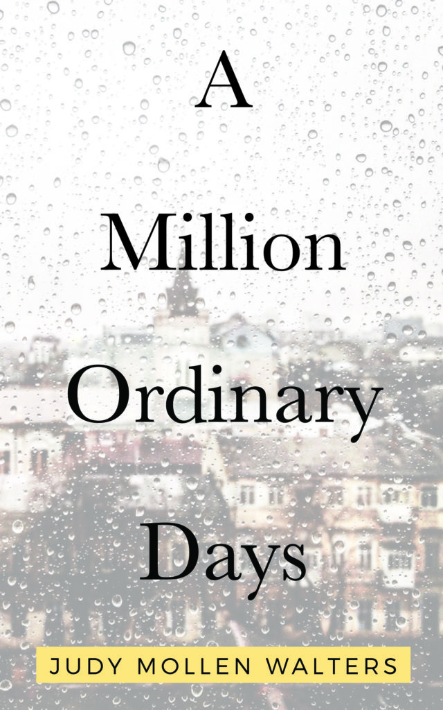 Book Buzz: A Million Ordinary Days