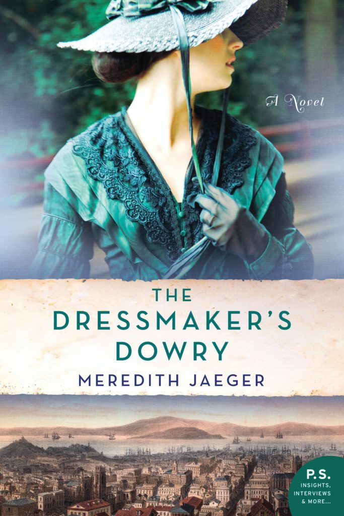 Book Buzz: The Dressmaker's Dowry