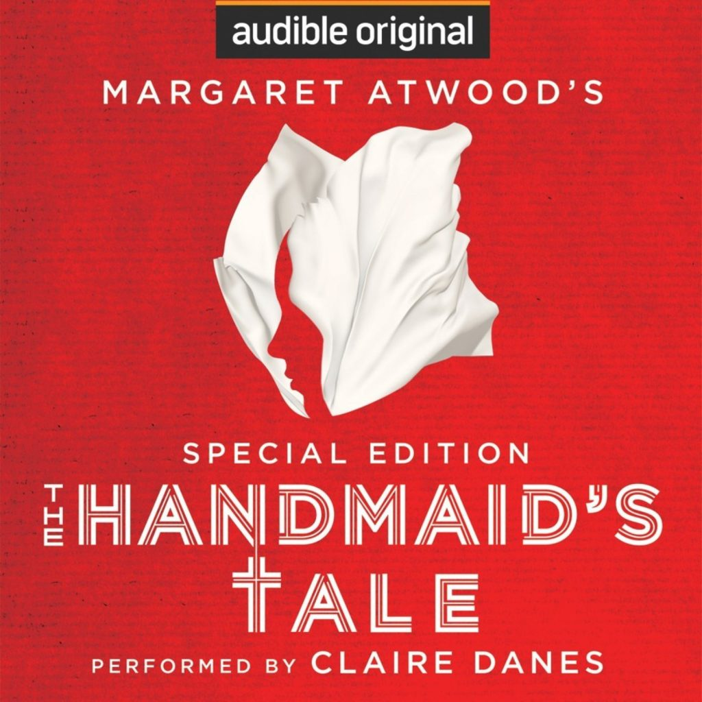 Book Buzz: the Handmaid's Tale