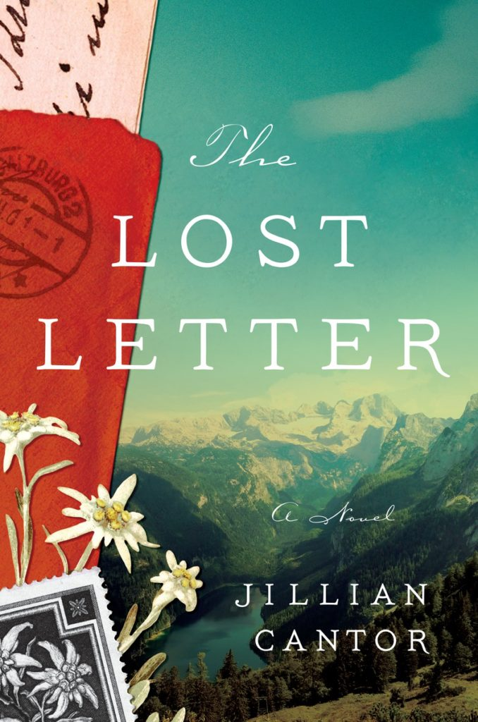 Book Buzz: The Lost Letter