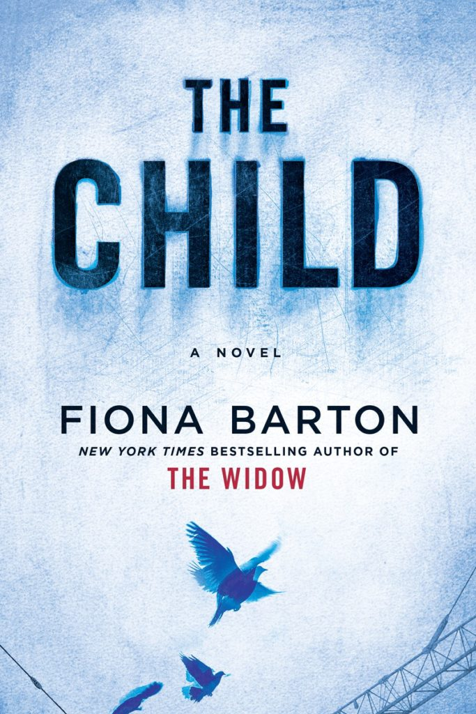 Book Buzz: The Child