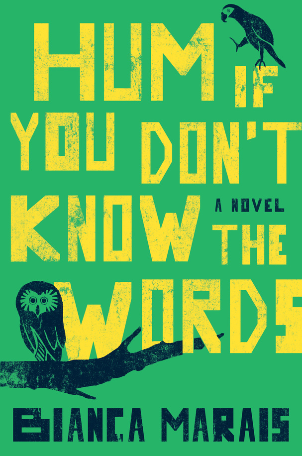 Book Buzz: Hum if You Don't Know the Words