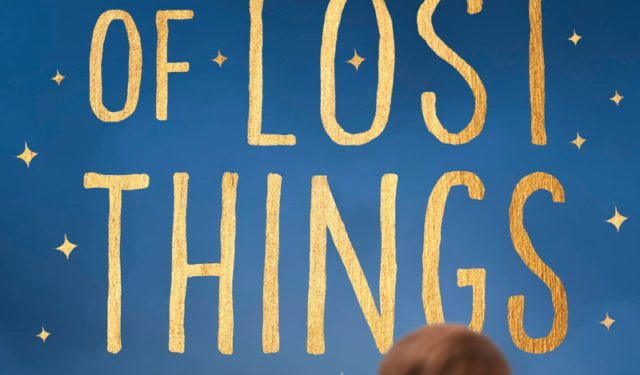 Book Buzz: The Luster of Lost Things