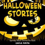Halloween Books With Chills and Thrills