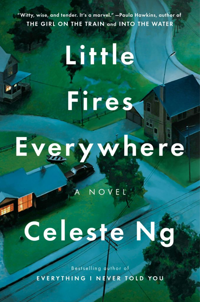Book Buzz: Little Fires Everywhere