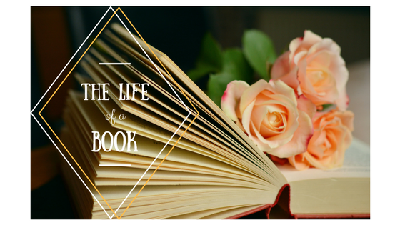 The Life of a Book