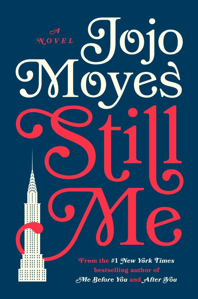 Book Buzz: Still Me