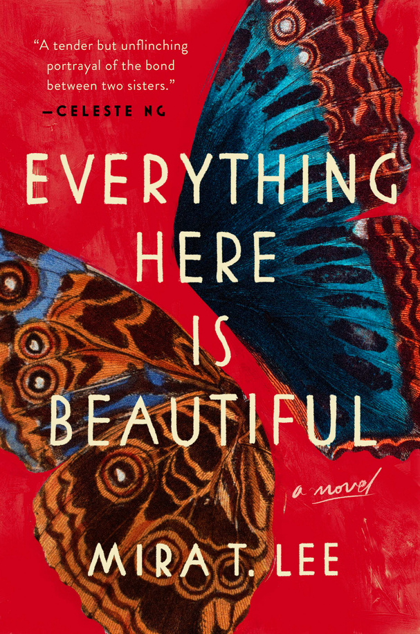 Book Buzz: Everything Here is Beautiful