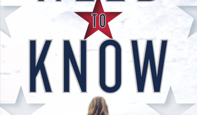 Book Buzz: Need to Know